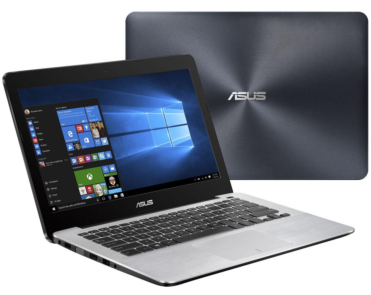 Asus R301LJ-FN030T vente flash 599€, ultraportable 13 pouces mat Core i5 920M