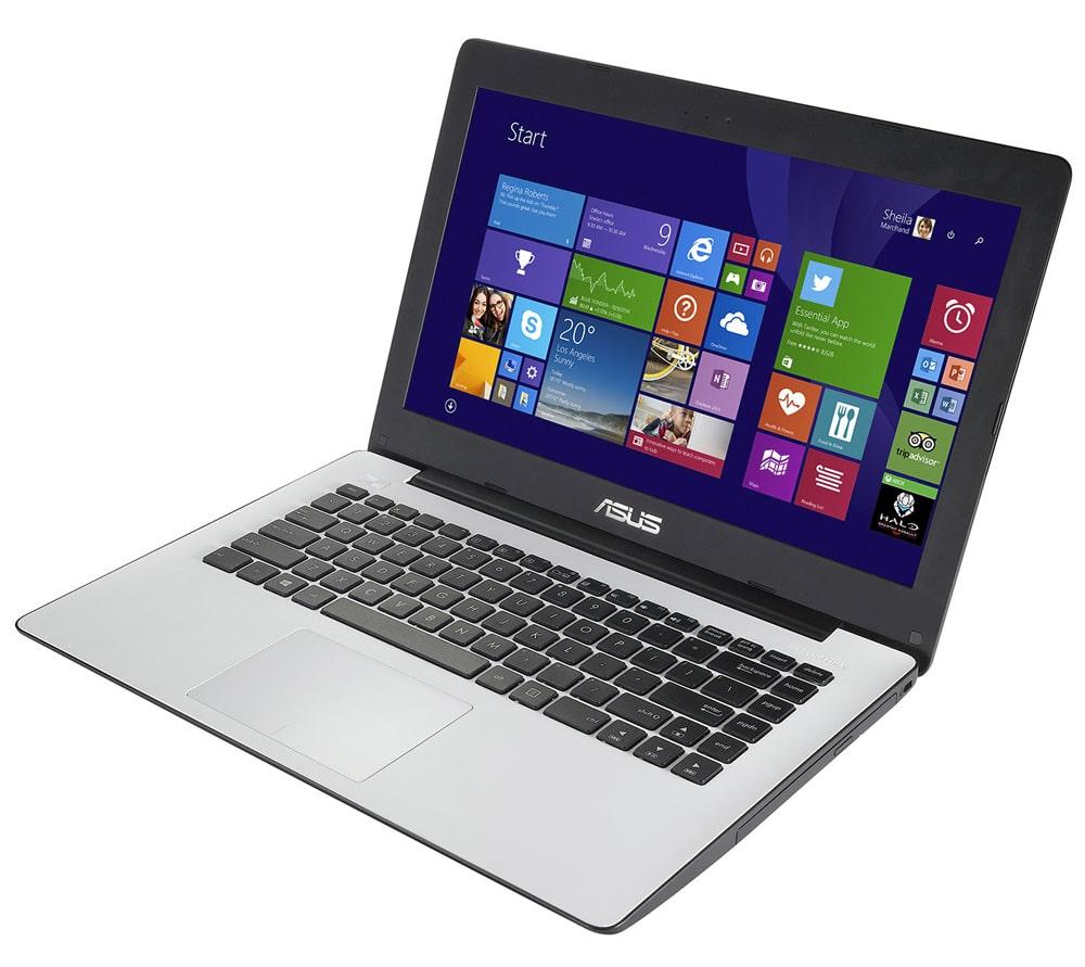 Asus R455LJ-WX165H à 699€, PC portable 14 pouces
