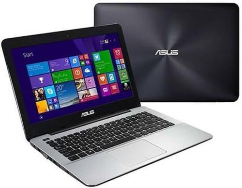 Asus R455LJ-WX340T en vente flash à 599€, PC portable 14 pouces Core i5