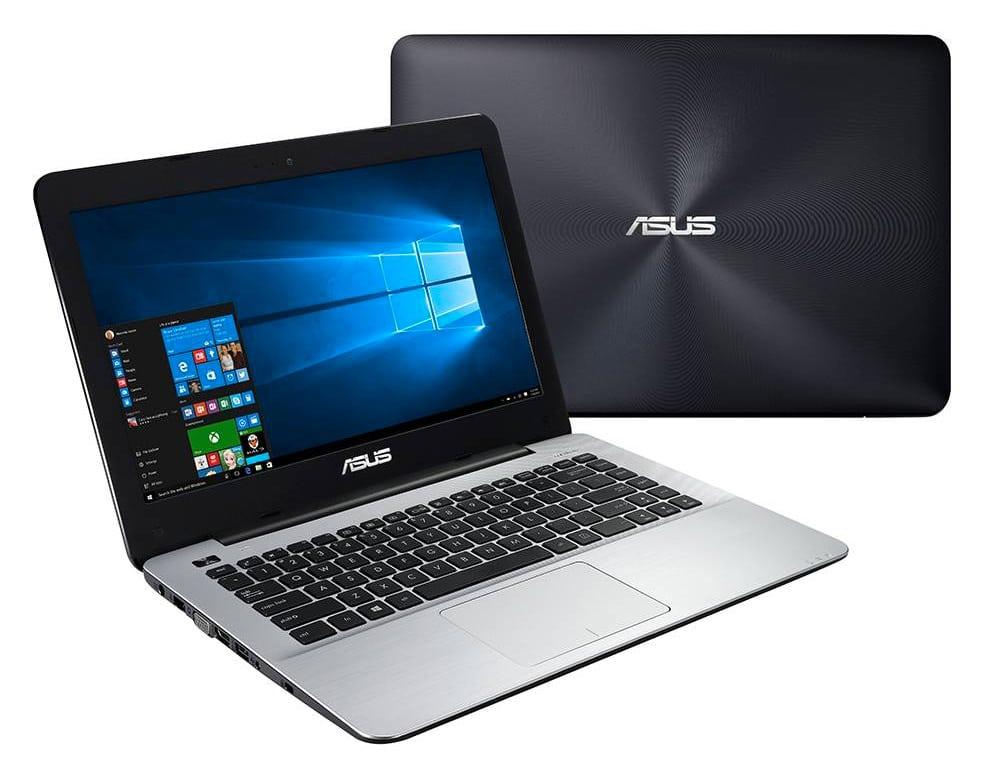 Asus R455LJ-WX393T, PC portable 14 pouces multimédia 920M Core i3 promo 389€