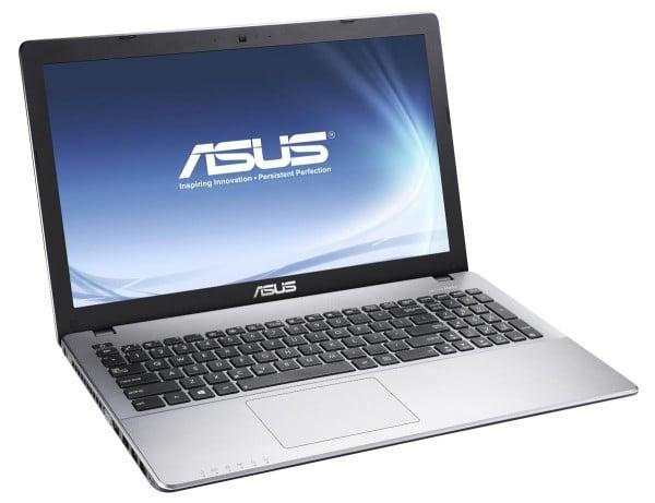 """Asus R510CC-CJ1347H à 549€, 15.6"""" tactile avec Core i3, 1000 Go et GeForce GT 720M"""