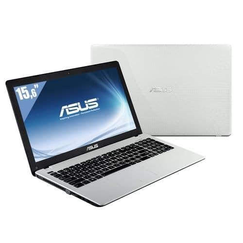 """Asus R510CC-XX1320H à 499€, 15.6"""" polyvalent : 1000 Go, Core i3 Ivy Bridge, 6 Go, Geforce GT 720M"""