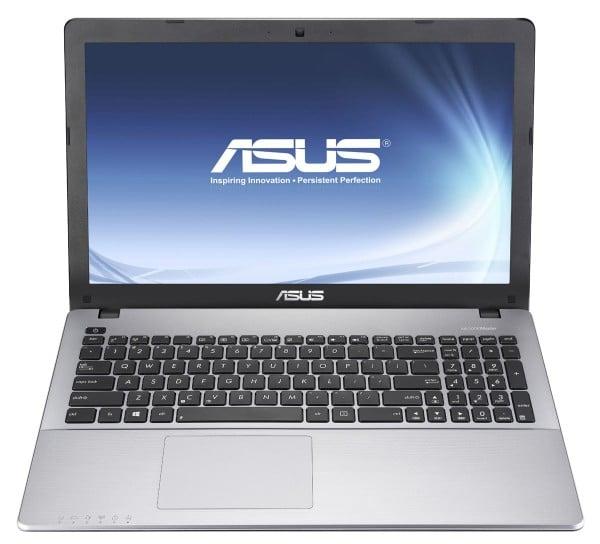 "Asus R510CC-XX1352H, 15.6"" avec 8 Go, Core i5, 1000 Go et GeForce GT 720M à 599€"