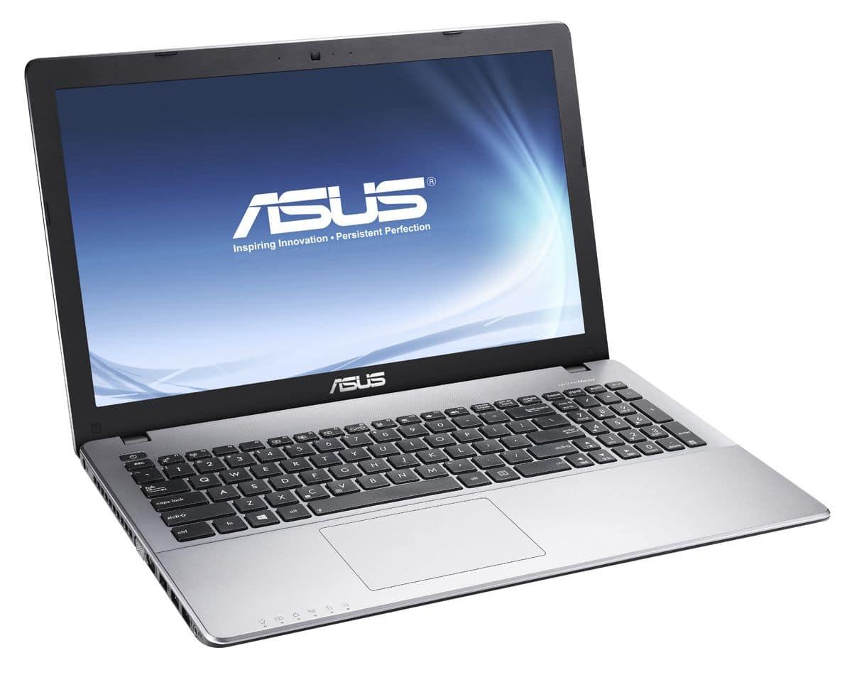 """Asus R510CC-XX406H, 15.6"""" polyvalent à 640€ avec Core i7 Ivy Bridge, GT 720M, 1000 Go"""