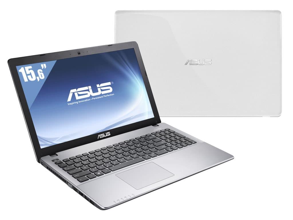"""Asus R510CC-XX554H à 699€, 15.6"""" polyvalent : Core i7 Ivy Bridge, GT 720M, 1000 Go"""