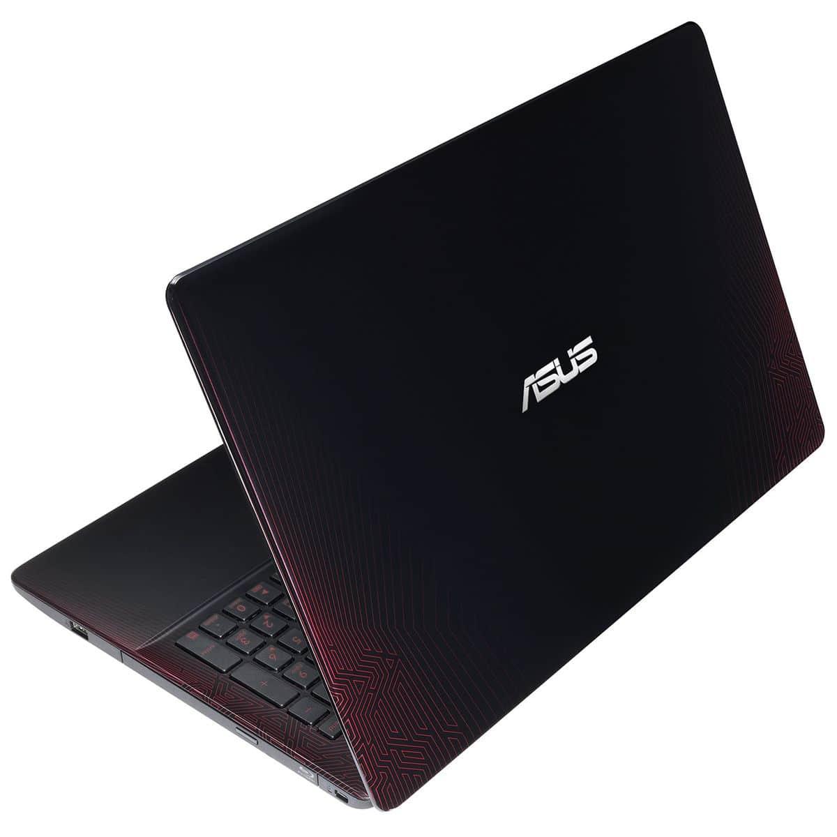 Asus R510JK-DM143H 2