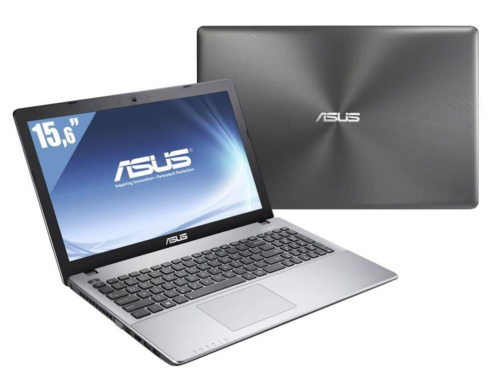 "<span class=""toptagtitre"">Promo 549€ ! </span>Asus R510LB-XX037H, 15.6"" polyvalent à 799€ avec Core i7 Haswell, GT 740M, 1000 Go</del>"