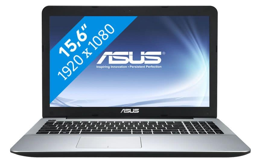 Asus R510ZE-DM109H 2
