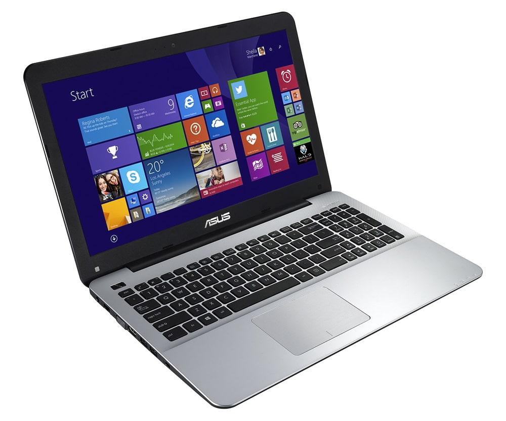 Asus R510ZE-XX128H en vente flash à 679€, PC portable 15 pouces