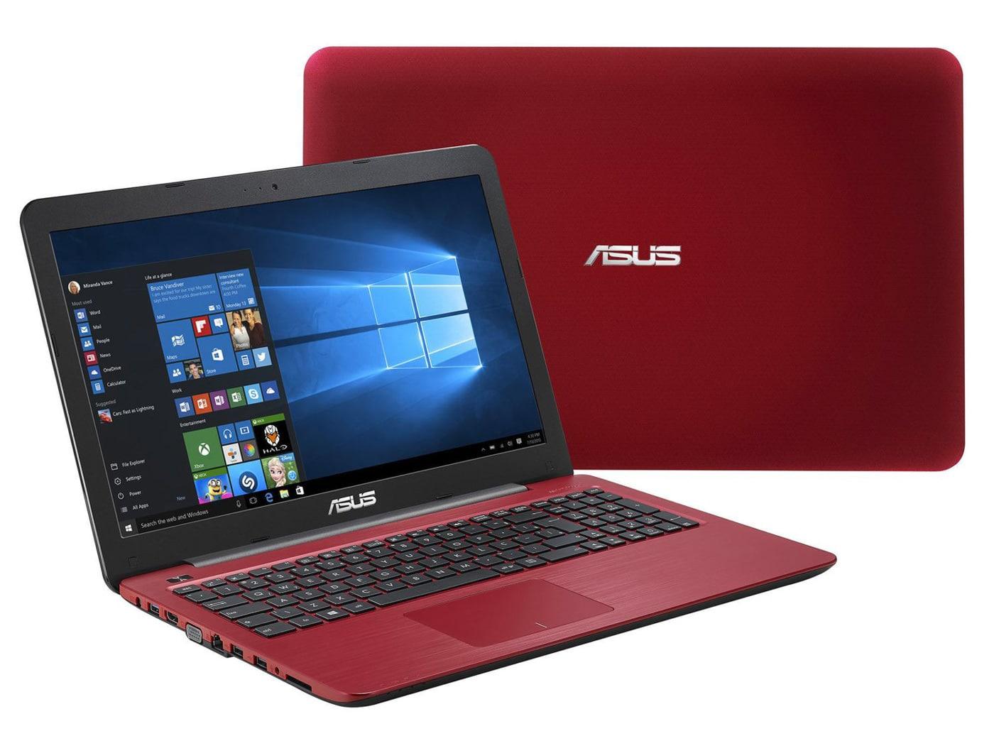 Asus R511LA-XX3011T promo 569€, PC portable 15 pouces SSD+HDD Core i5