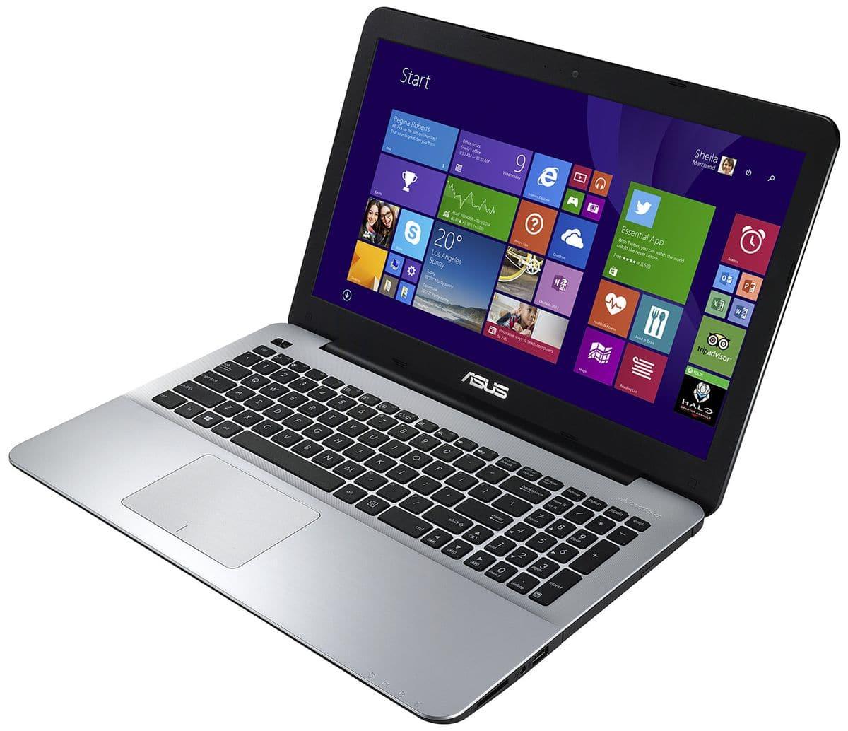 Asus R511LA-XX320H, un PC portable 15 pouces idéal pour la bureautique à 429€