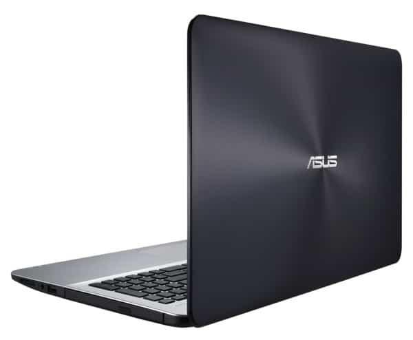 Asus R511LJ-XX219H 2
