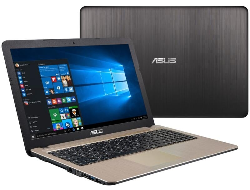 Asus R540LA-XX342T promo 479€, PC portable 15 pouces marron Core i3 USB-C