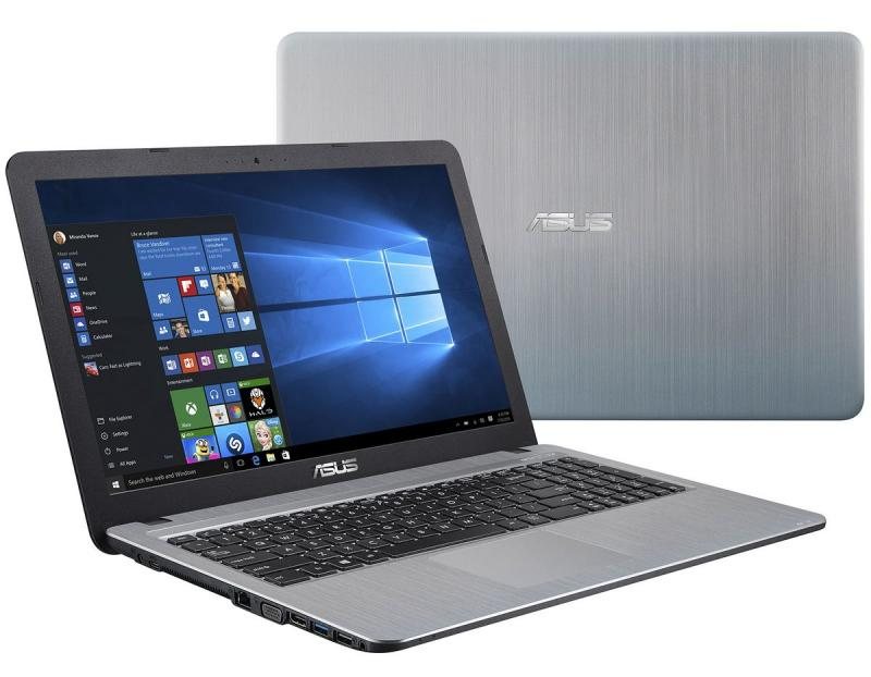 Asus R540LA-XX544T, PC portable 15 pouces bureautique à 450€