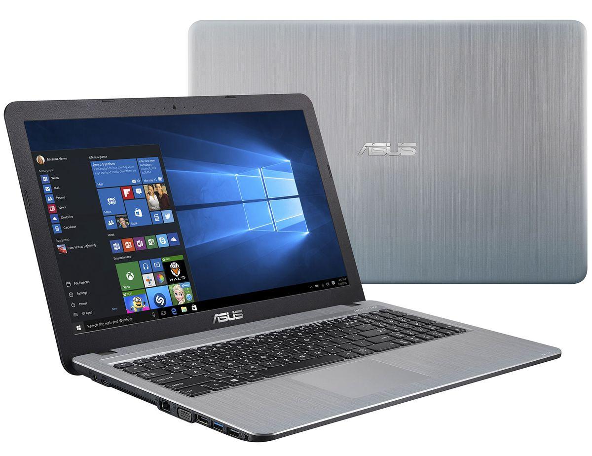 Asus R540LJ-DM176T à 599€, PC portable 15 pouces Full HD mat Core i5