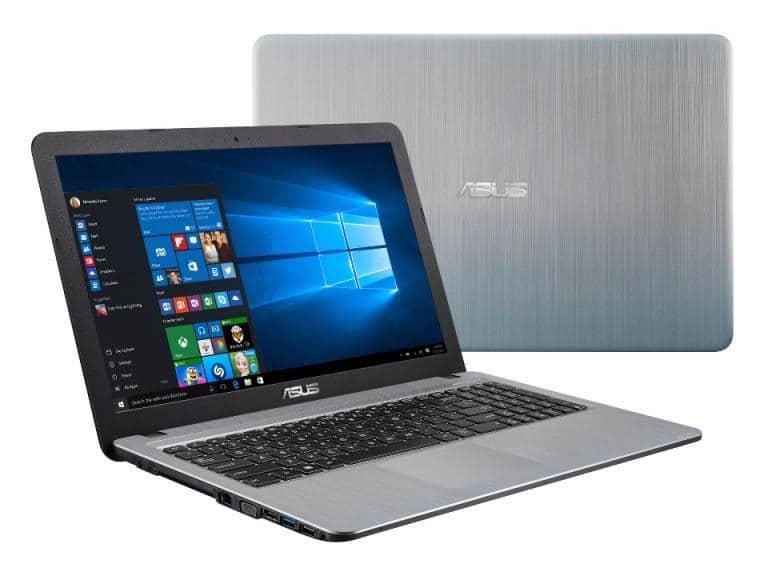 Asus R540LJ-DM239T, PC portable 15 pouces léger Full HD 8Go vente flash à 630€