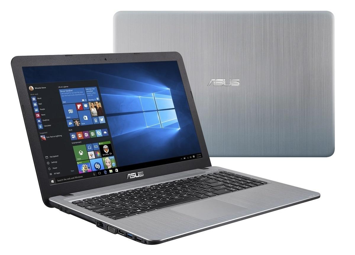Asus R540LJ-DM801T promo 429€, PC portable 15 pouces Full HD 920M i3