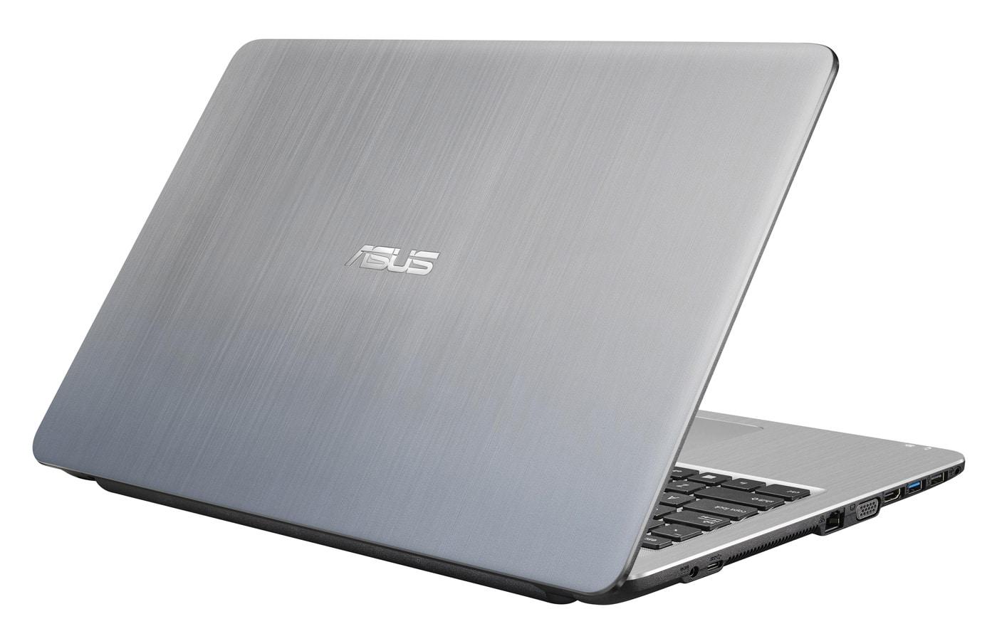 Asus R541UJ-GO622T, PC portable 15 pouces SSD+HDD 920M Core i3 à 649€