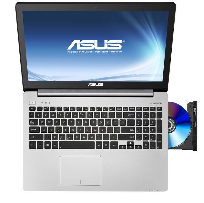 Asus R553LN-X0535H 2