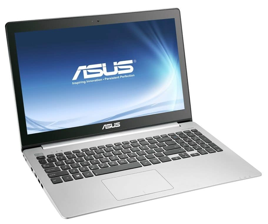 """<span class=""""tagtitre"""">Promo 499€ - </span>Asus R553LN-XO263H à 599€, 15.6"""" avec Geforce 840M, Core i3 Haswell, 6 Go, SSHD 750 Go"""