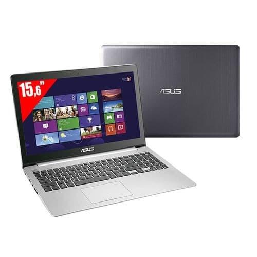 "Asus R553LN-XO419H en vente flash à 599€, 15.6"" avec Core i5 Haswell, 6 Go, GeForce 840M, SSHD 750 Go"