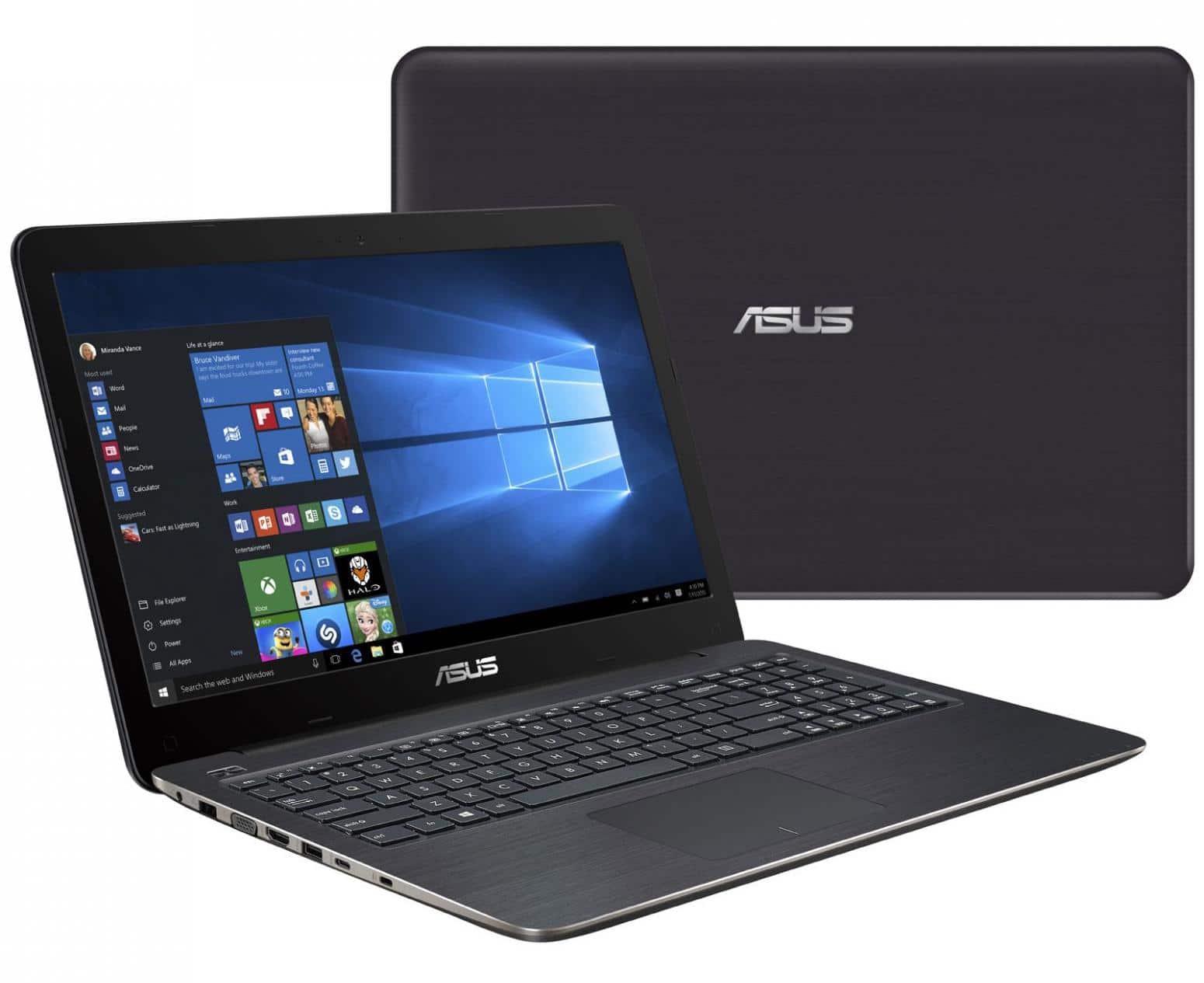 Asus R558UQ-XO1028T, PC portable 15 pouces multimédia 940MX i3 à 449€