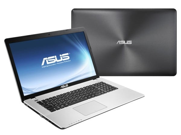 "<span class=""tagtitre"">Promo 569€ - </span>Asus R751LB-TY045H, 17.3"" polyvalent à 649€ avec Core i5 Haswell, 6 Go, GT 840M"