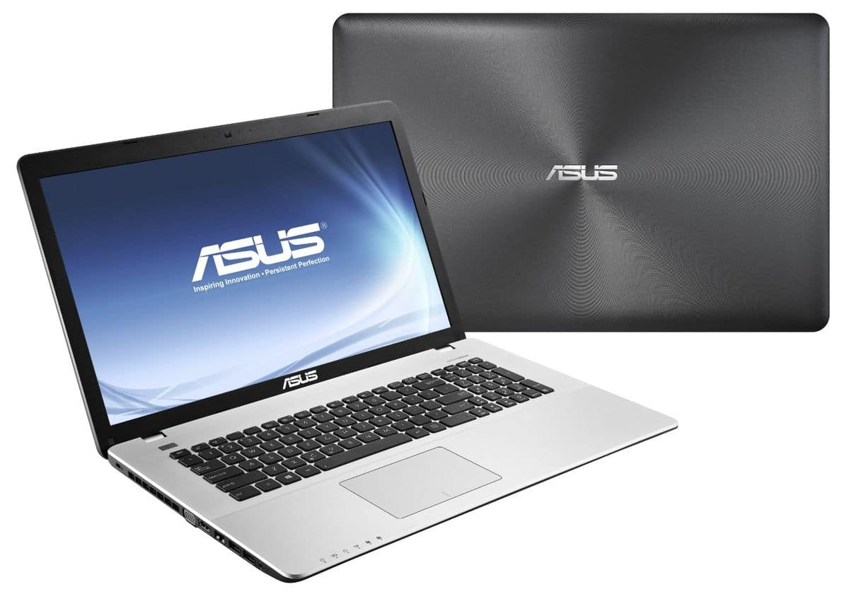 "<span class=""toptagtitre"">Promo 599€ ! </span>Asus R751LN-T4144H, 17.3"" Full HD mat avec Core i7 Haswell, 8 Go, GeForce 840M, 1 To à 799€"