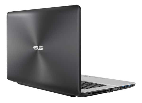 Asus R753UX-T4039T 2