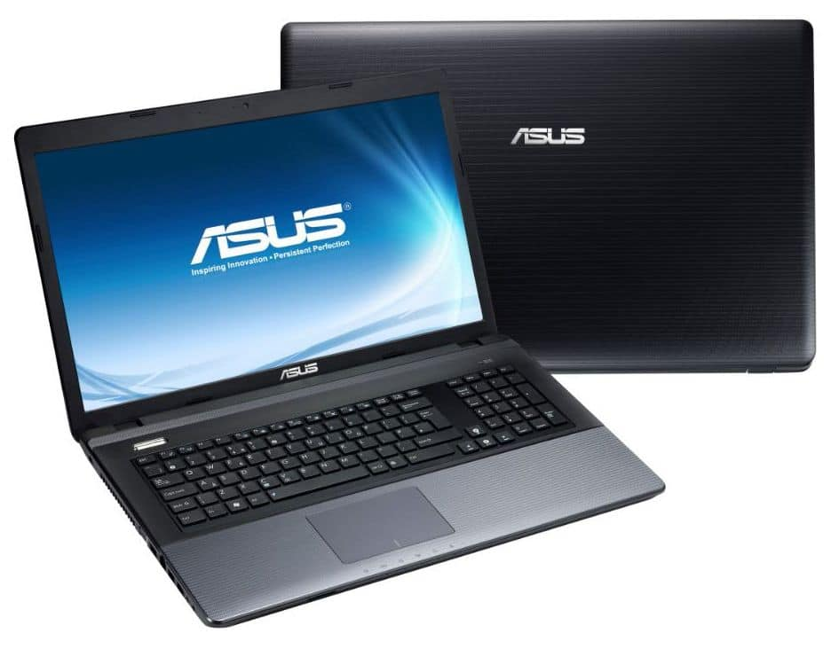 "Asus R900VB-YZ024H à 799€, 18.4"" Full HD avec Core i7, GT 740M, 1 To 7200tr"