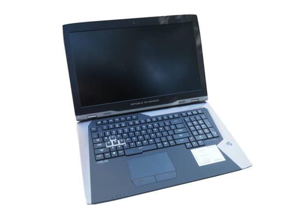 Asus ROG GX800VI GTX 1080