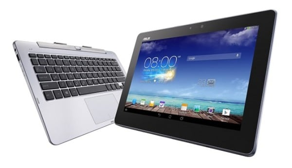 Asus Transformer Book Trio IFA 2013 3