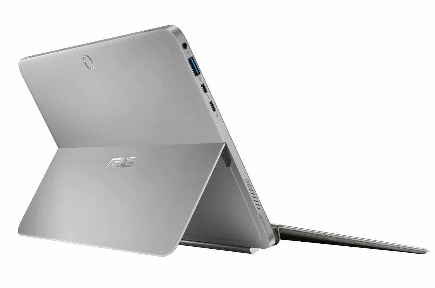"""Asus Transformer Mini T102HA-GR036T, tablette 10"""" dock IPS SSD à (299€)"""