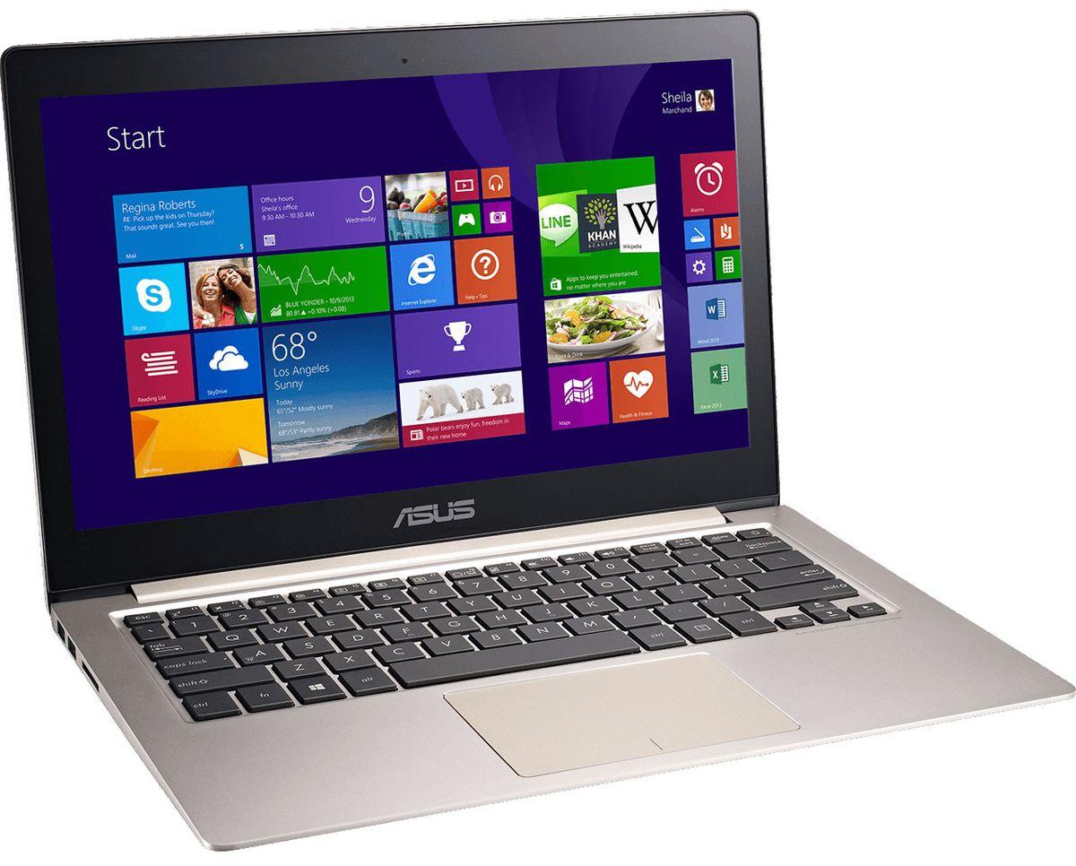 Asus UX303LA-R4446H soldé à 699€, Ultrabook 13 pouces Full HD IPS mat