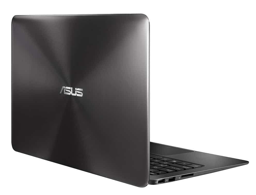 "Asus UX305CA-DQ060T, ultrabook 13"" QHD+ tactile SSD 128Go Skylake à 729€"