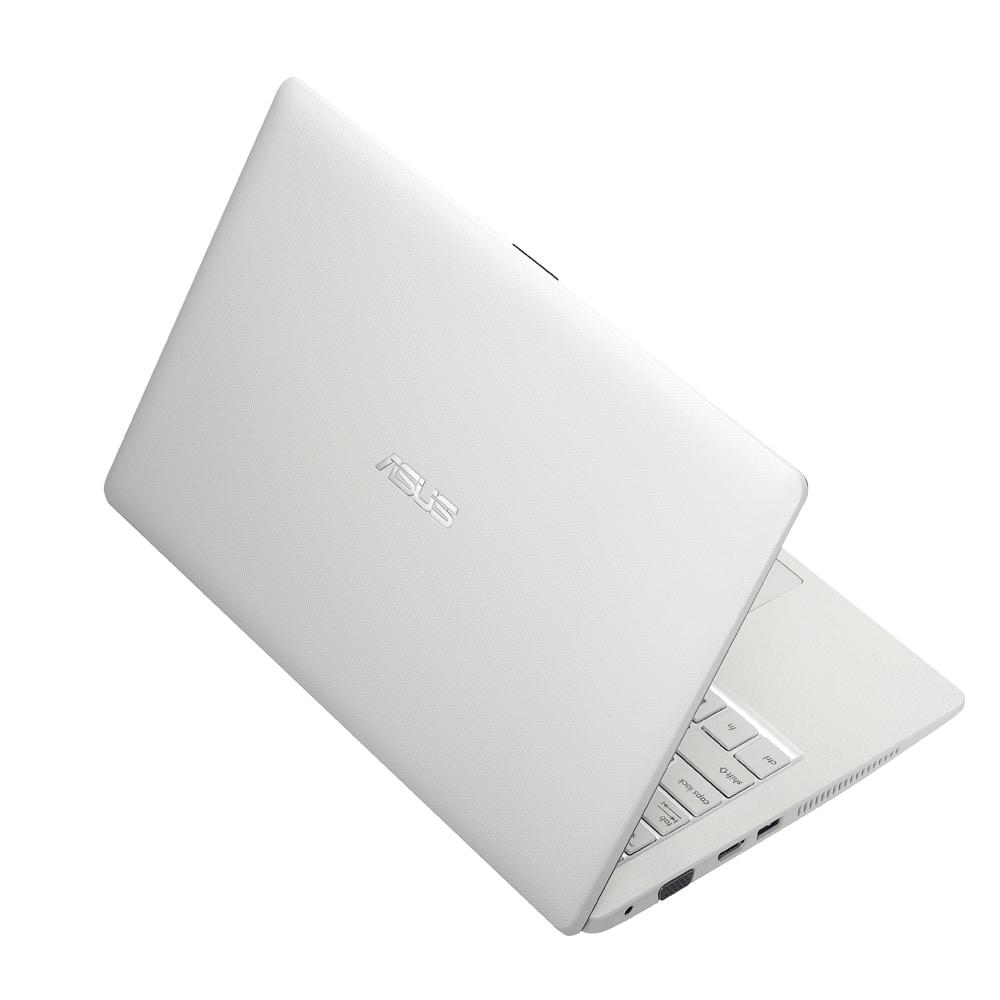 91d5926d8d9d9f Asus VivoBook F200CA-CT245H à 349€, 11.6″ tactile blanc avec Celeron ...