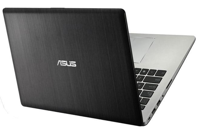 """<span class=""""toptagtitre"""">Promo 499€ ! </span>Asus VivoBook S400CA-CA006H à 579€, 14"""" tactile avec Core i5 Ivy Bridge, SSD/500 Go"""