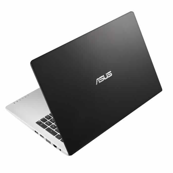 """Asus VivoBook S550CB-CJ084H, 15.6"""" tactile à 845€ : Core i7 Ivy Bridge, GT 740M, SSD/1 To"""