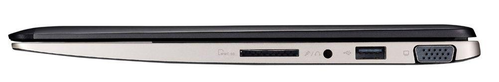 """Asus VivoBook X202E-KX020H, ultraportable 11.6"""" à 349 euros : Dual Core, 500 Go, 1.3 Kg"""