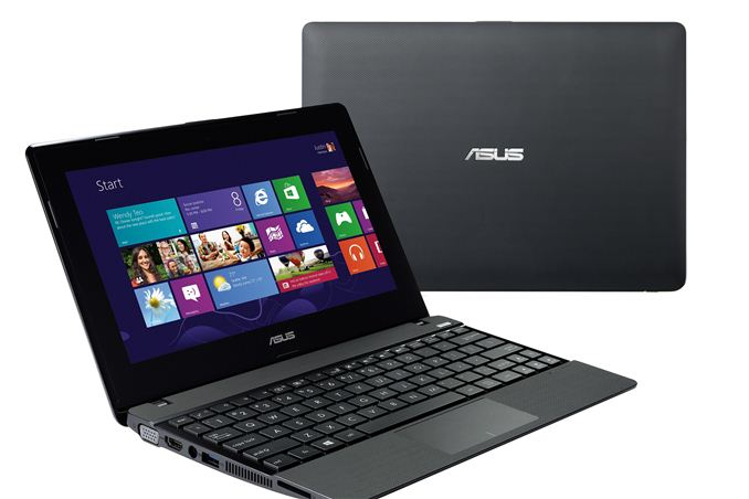"<span class=""tagtitre"">IFA 2013 - </span>Asus X102BA, 10.1"" (1366x768) tactile avec APU AMD Temash"
