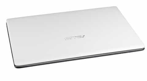 """Asus X301A-RX256H, ultraportable 13.3"""" à 389€ : Celeron Dual Core, 750 Go, 2.0 Kg"""