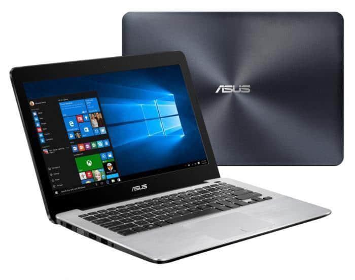 Asus X302LA-FN199T, ultraportable 13 pouces bureautique SSD i3 à 399€