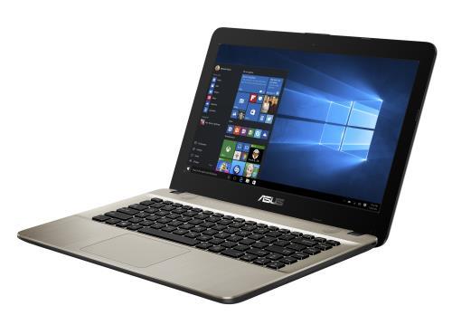 asus vivobook x441sa wx022t promo 379 pc portable 14 pouces bureautique laptopspirit. Black Bedroom Furniture Sets. Home Design Ideas