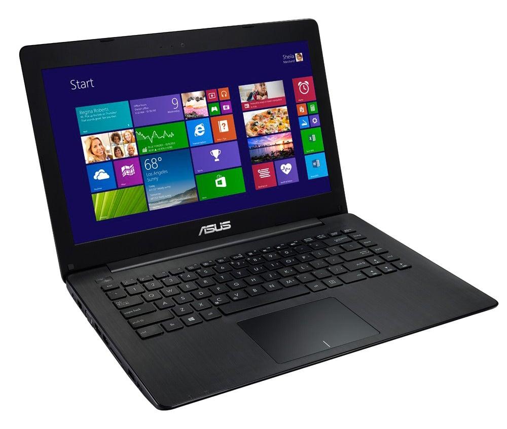 Asus X453MA-WX312T vente flash 389€, PC portable 14 pouces noir