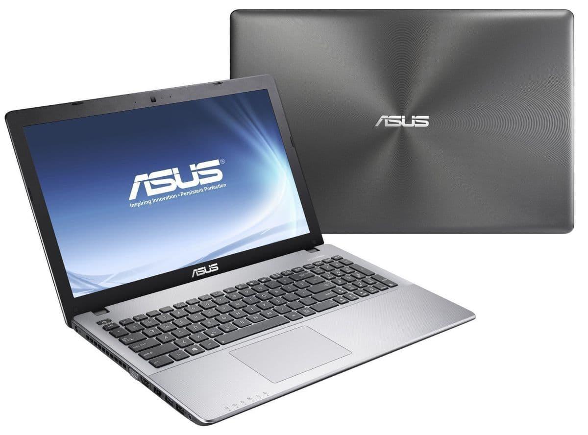 """<span class=""""tagtitre"""">Promo 349€ - </span>Asus X550CA-XO081H, 15.6"""" avec Pentium Dual Core et disque dur de 500 Go à 429€"""