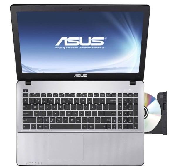 Asus X550CC-XX200H 2