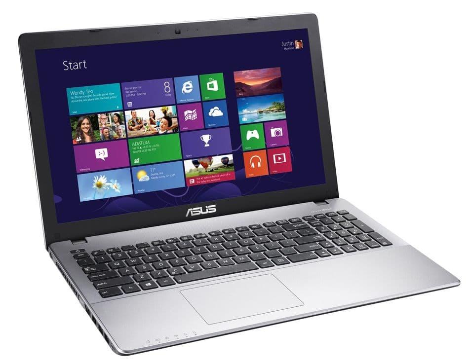 """<span class=""""tagtitre""""><del>Soldes 409€ - </span>Asus X550LD-XX063H, PC portable 15 pouces abordable</del>"""