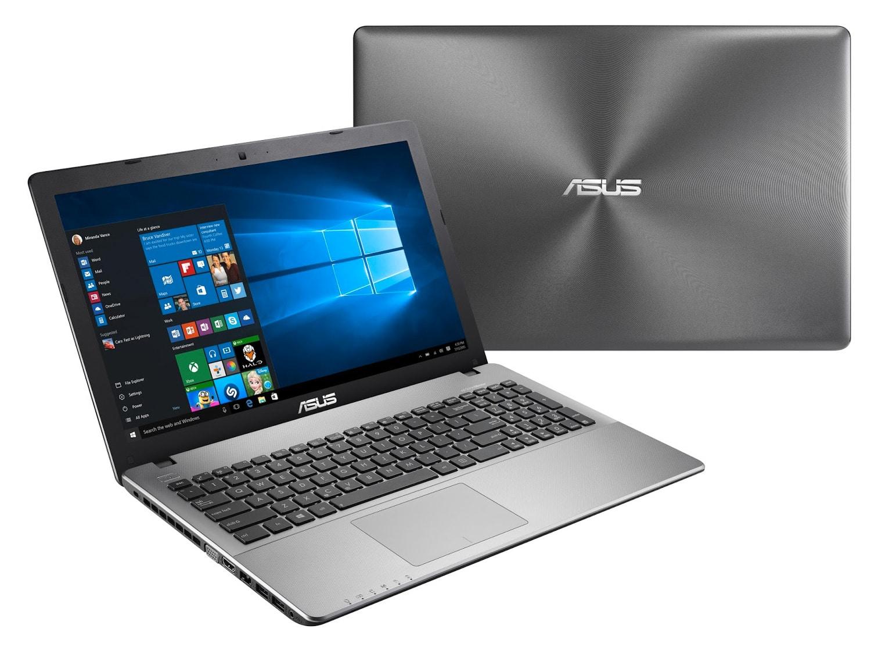 Asus X550ZE-DM194T, PC portable 15 pouces 16 Go AMD FX Radeon R7 promo 549€