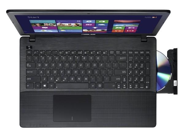 """Asus X552CL-SX065H, 15.6"""" à 604€ avec Core i7, 500 Go, Geforce 710M"""