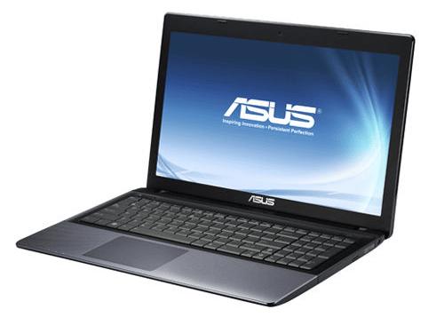 """Asus X55VD-SX253H à 449€, 15.6"""" avec Pentium Dual Core Ivy Bridge, 6 Go, 750 Go, Geforce 610M"""